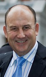 Athol Trollip is the leader of the DA in the Eastern Cape