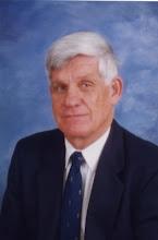 Councillor Nico Botha