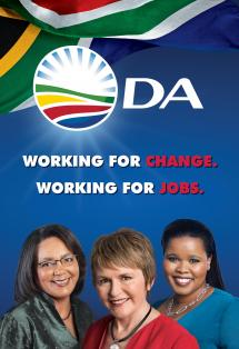 DA working for jobs