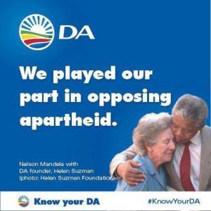 know your DA 1