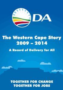 da western cape story