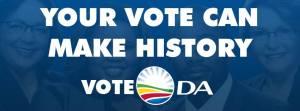 make history DA