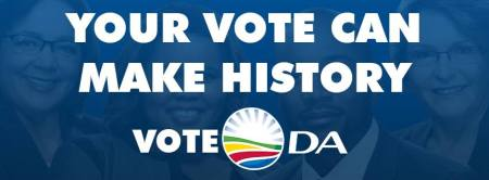 Democratic Alliance Jeffreys Bay