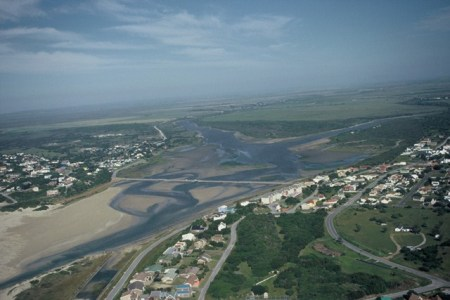Paradise Beach will form part of a St Francis Bay ward.