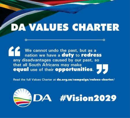 vision 2029 opportunity