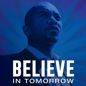 mmusi believe in tomorrow
