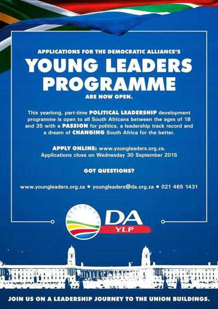 young leaders programme