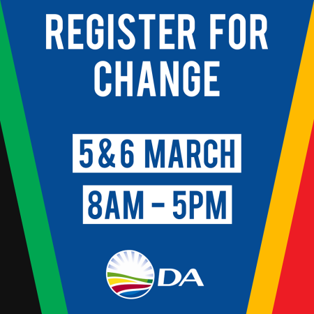 register for change