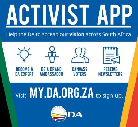 activist app