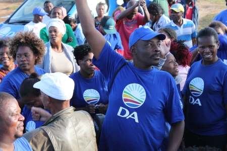 Democratic Alliance Kouga
