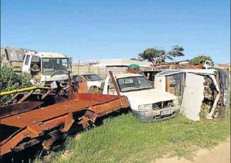 kouga-vehicles