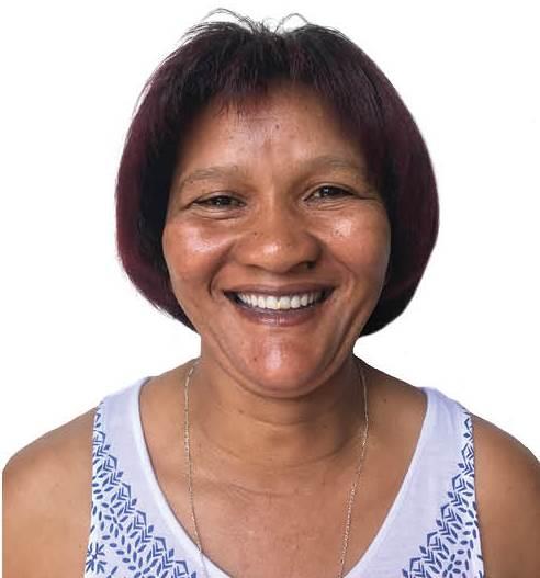 Wilma Kou